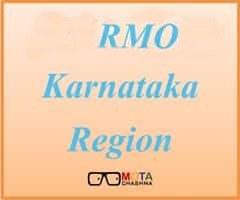 RMO-Regional mathematics olympiad for Karnataka